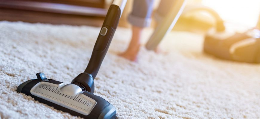 The Benefits of Hiring a Professional Cleaner