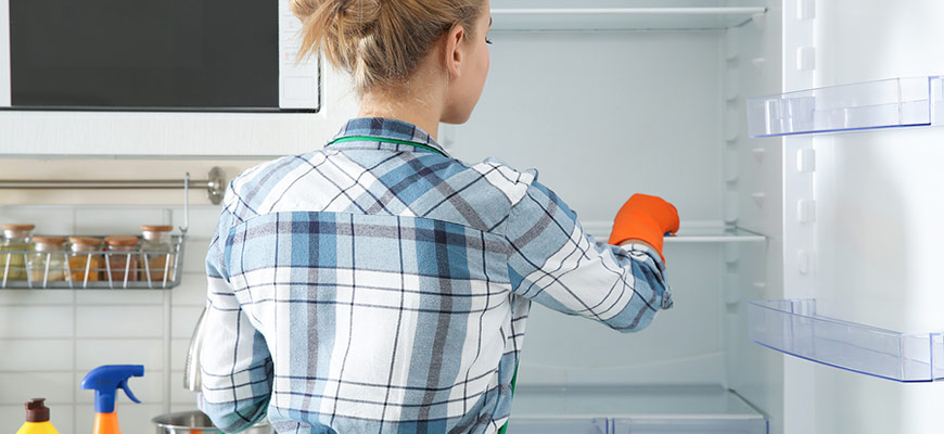 The Importance of Deep Cleaning Before Moving Into a New House