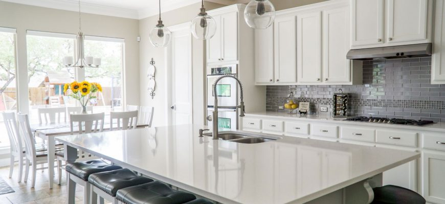 Deep Cleaning Tips To Keep Your Home Sparkling Clean