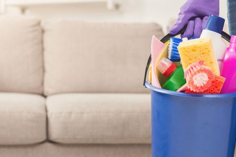 House (Residential) Cleaning