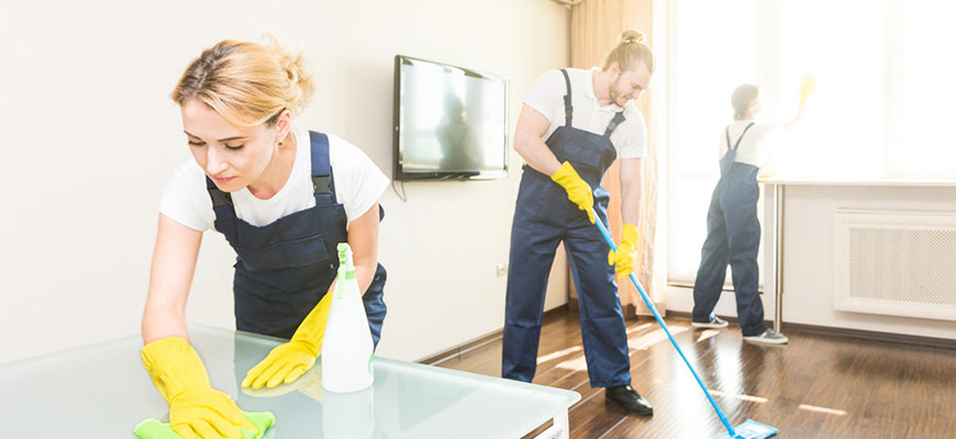Items in Your Home That You Should Not Forget to Clean