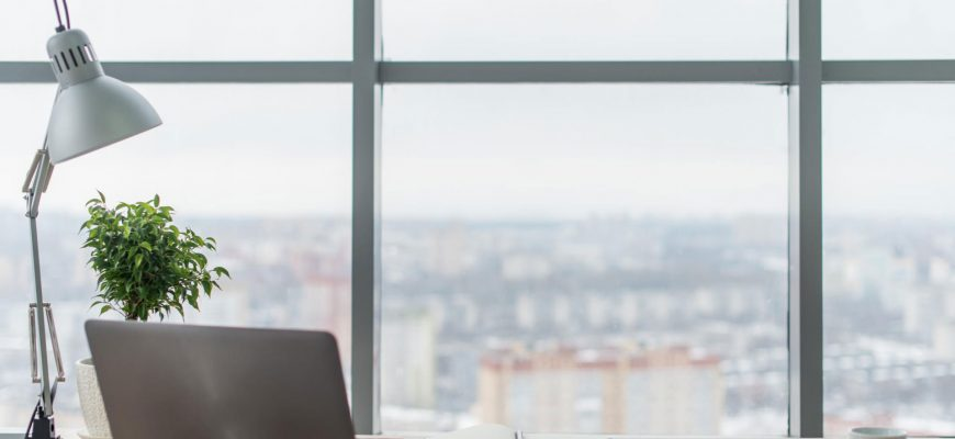How Commercial Office Cleaning Can Make Your Workplace More Productive