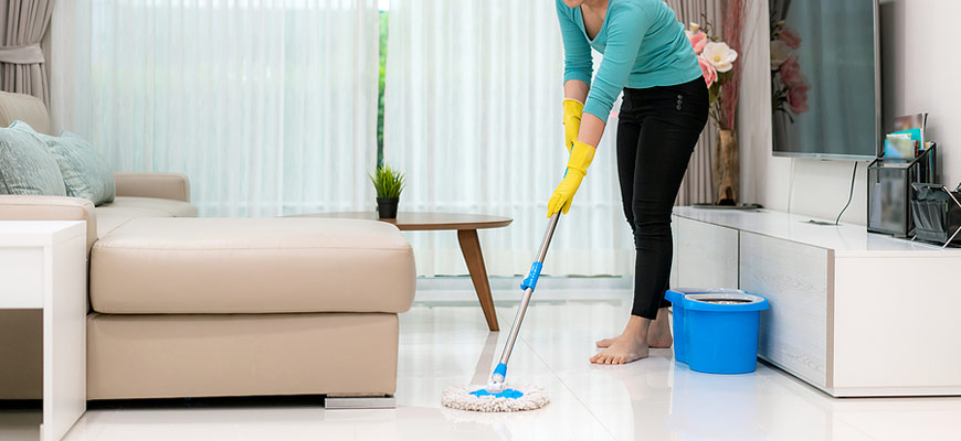 How Often Should Your Cleaning Service Visit?