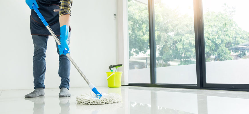 The Importance of Post Renovation Cleaning
