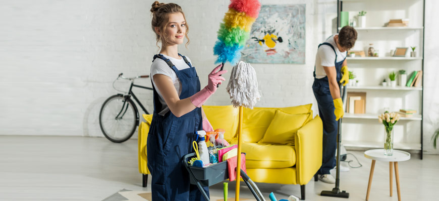 Spotting A Great Value on Your Home Cleaning Service