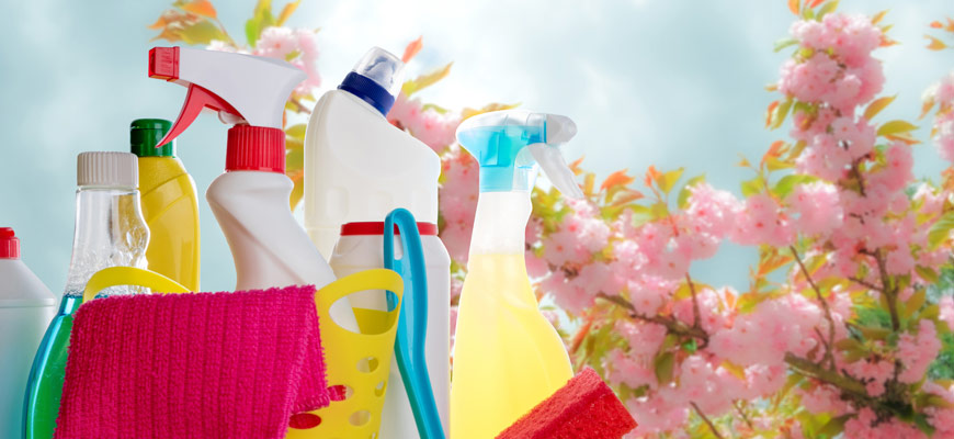 Effective Spring Cleaning Tips