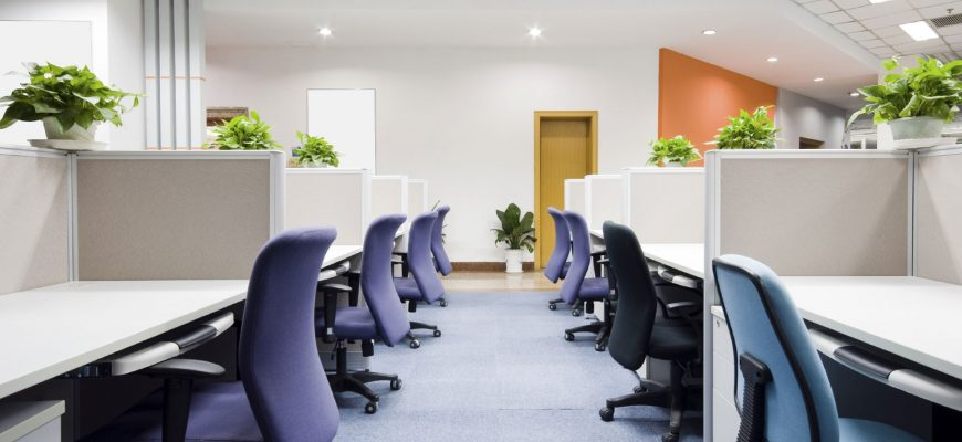 Time for Spring Cleaning – A Full Office Checklist