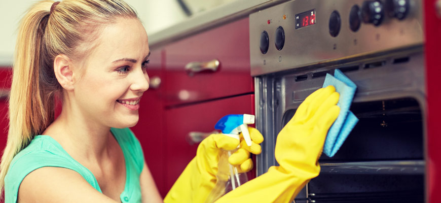 Why Should I Deep Clean My Home?